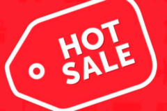 HOT SALE IMPERDIBLE
